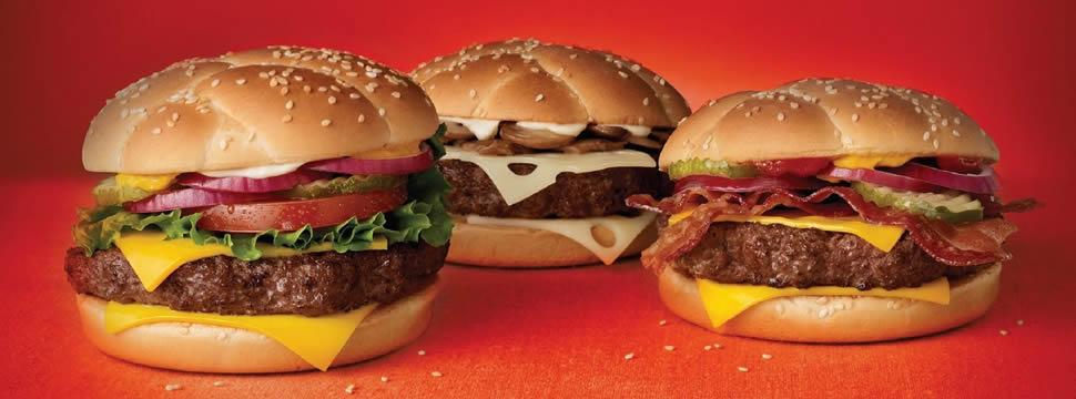 Fast Food - Κρεπερί